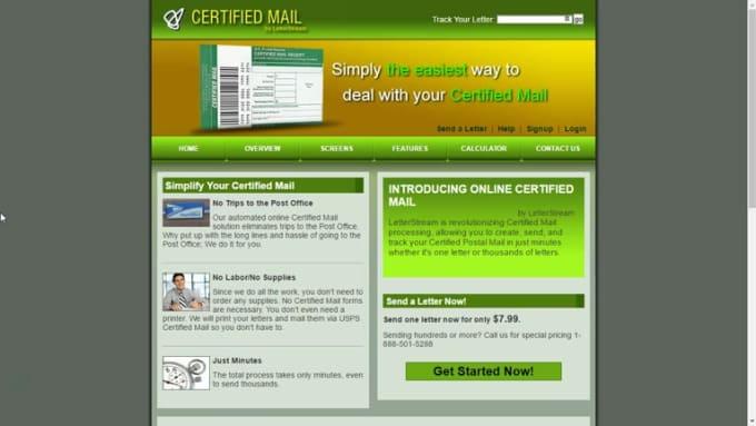 CertifiedMail