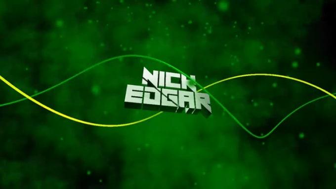 Nick edgar 1