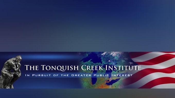 Tonquish Creek Institute Video REVISION 3