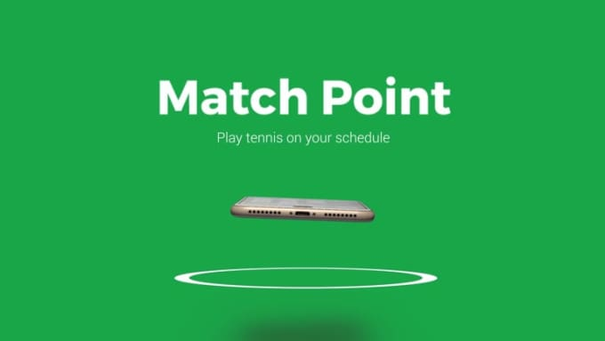 Match Point iPhone FULL HD Express_2