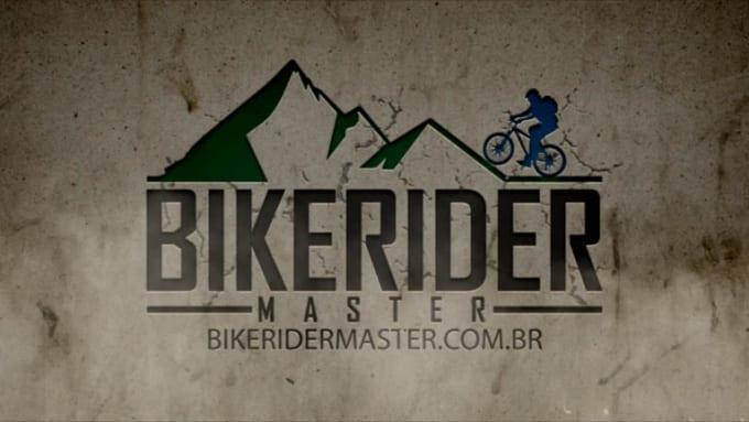 BM Logo Animation Video Intro in Full HD - 2