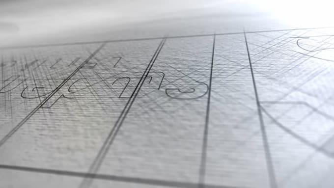 Logo animation 7