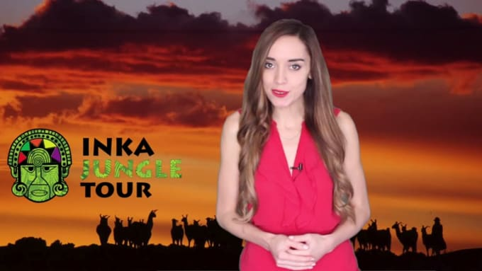 Inka English