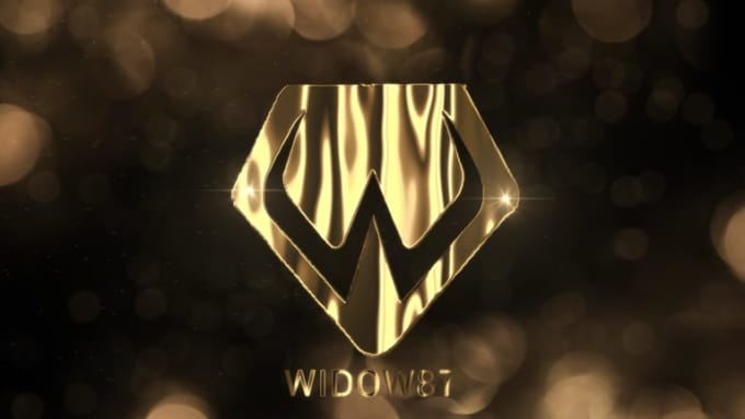 Gold Logo 2