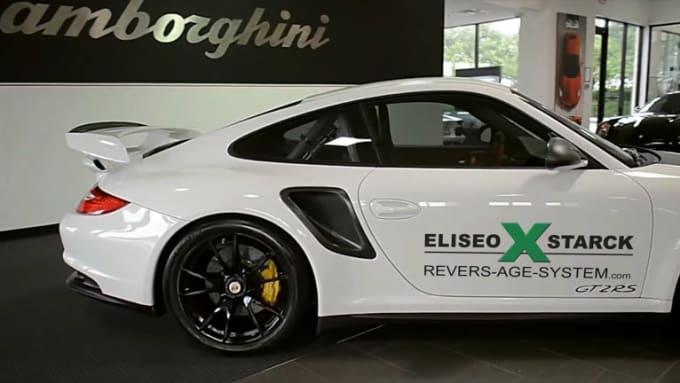 Porsche - Ex