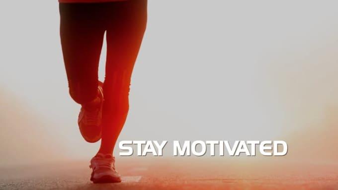 201 Motivational