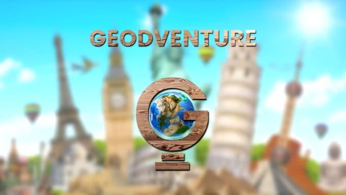 geodventure