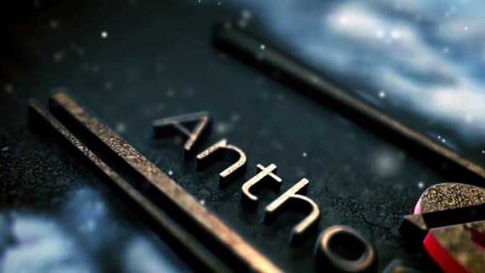 Anthony Wright