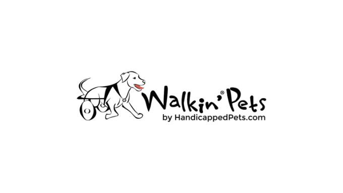 Walkin Pets III