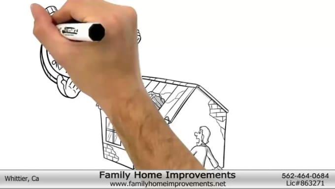 Roof Repair Video