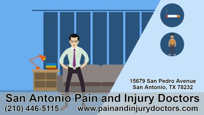 San Antonio Pain and Injury Doctors - Back Pain or Slipped Disc