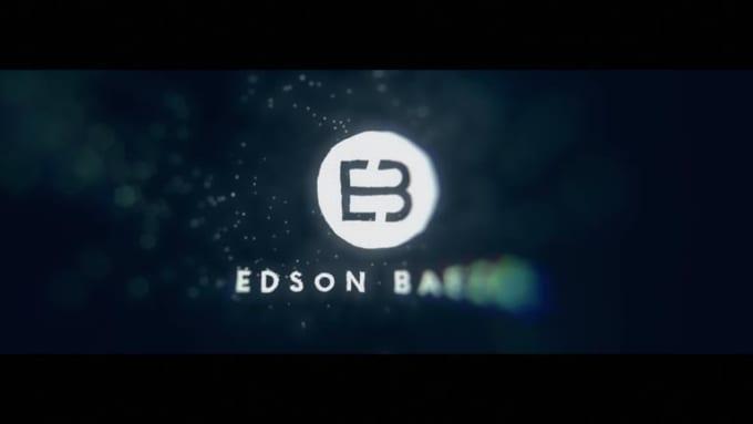 logo edson baeza