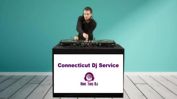 Connecticut-DJ-Service