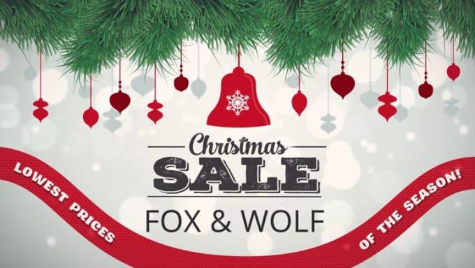 Fox&Wolf 1080p