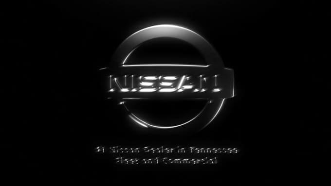 Glossy Logo Full HD 1920 x 1080p