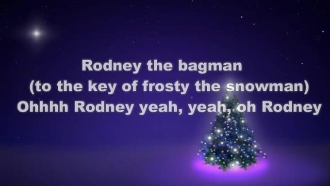 Rondey
