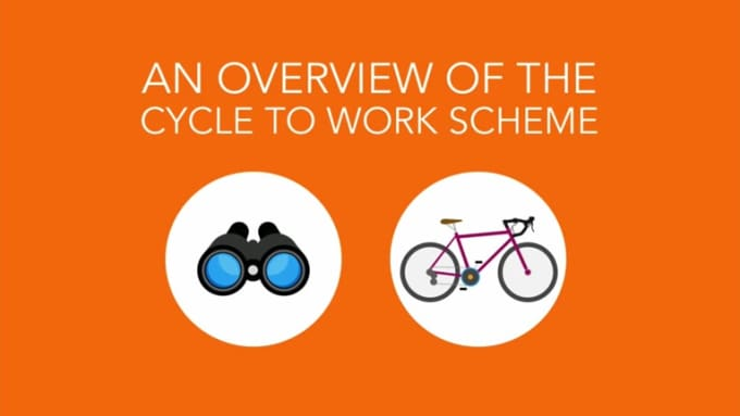 ATGLOGO Cycle to Work Explainer