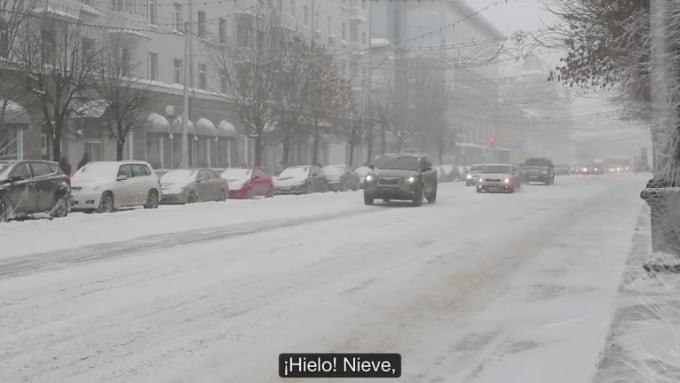 10 Amazing Winter Life Hacks-SpanishSub