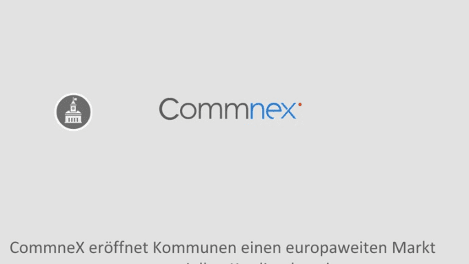 commnex animation