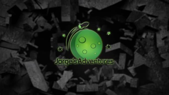 JorgesAventures_3Dintro
