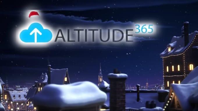 christmas Altitude 365