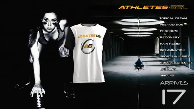 athletesgel