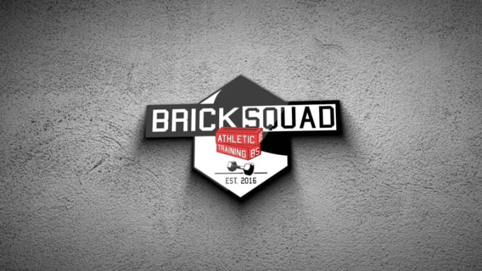 BrickSquad conc HD 1920x1080