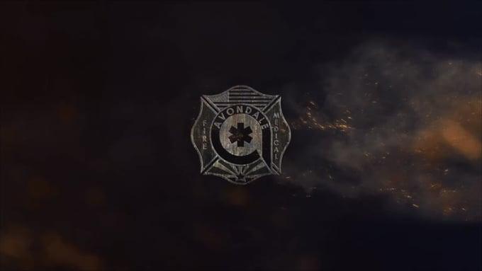 fire intro