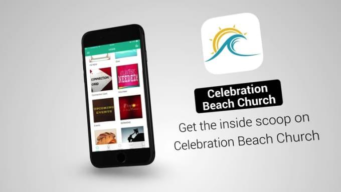 Celebration iPhone FULL HD_1