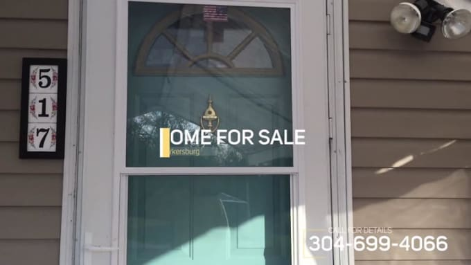 HOUSE ADVERTISING REV 1