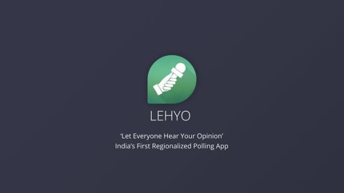 lehyo app HD