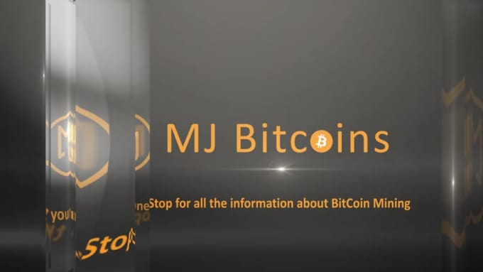 MJ Bitcoins 1 changed