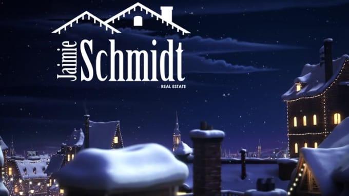 christmas Jaimie Schmidt