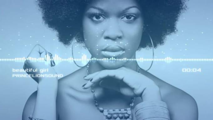 beautiful_girl_ready2master_BasicPro_Mastering__MusicVisual_Preview