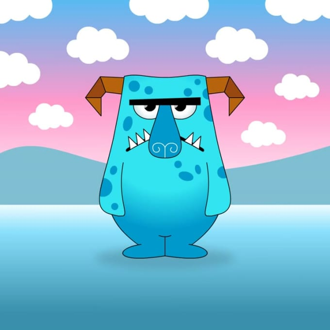 pootagram_animation_monster_1