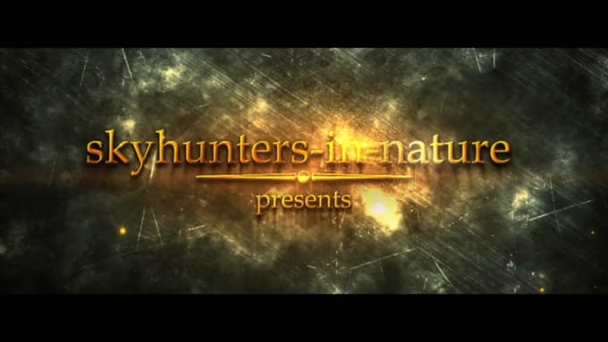 skyhunters-in-nature Revision 2 Full HD