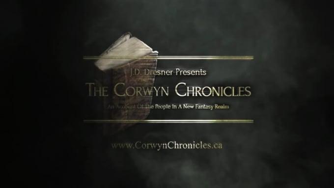 CorwynChronicles intro