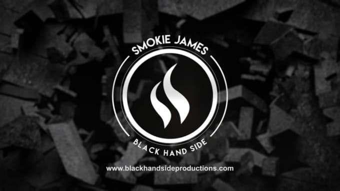 SmokeJames_3DIntro