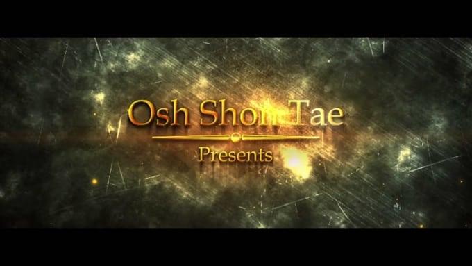 Osh Shon Tae Project Full HD