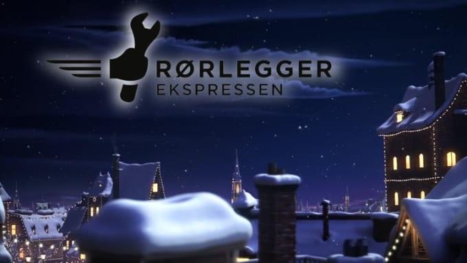 christmas Rorlegger 2