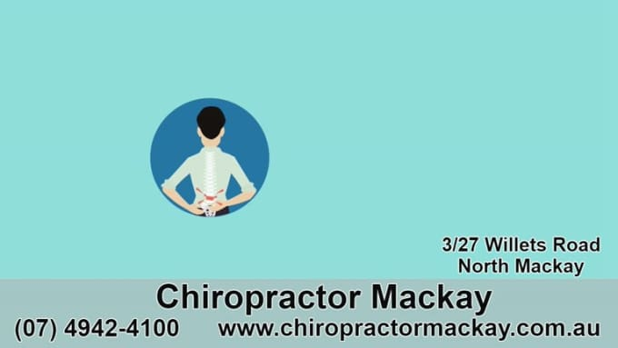 Chiropractor Mackay
