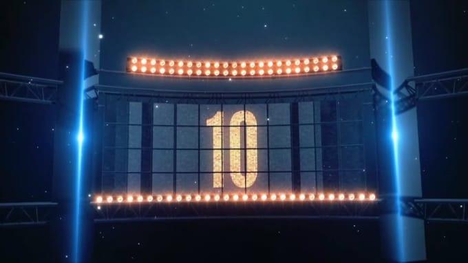 mrsold_new year countdown HD