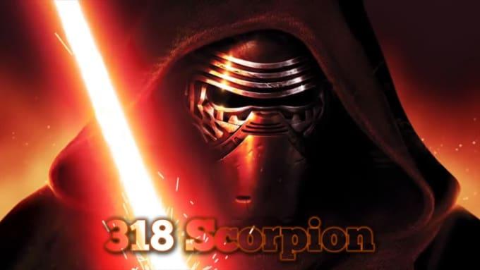 kylo ren 318 Scorpion 720p