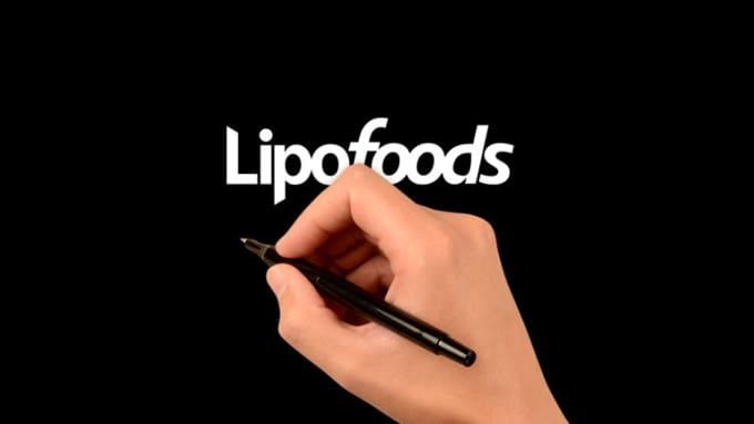 Lipofoods Christmas