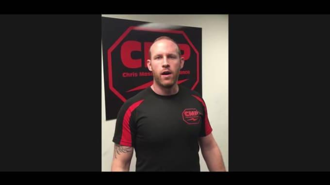 Chris Mason Performance_modification