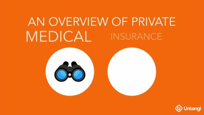 Private Medical Explainer
