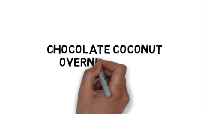 Coconut Cloud 01