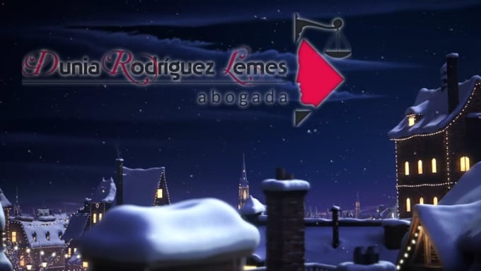 christmas Dunia Rodrigez Lemes