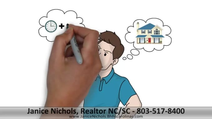 Real Estate Video 1