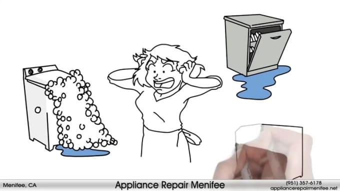 Appliance Repair Video